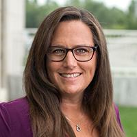 Marsha Boswell, Director of Communications, Kansas Wheat