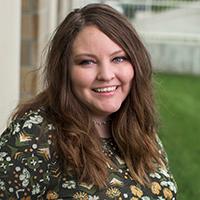 Jordan Hildebrand, Program Assistant, Kansas Wheat