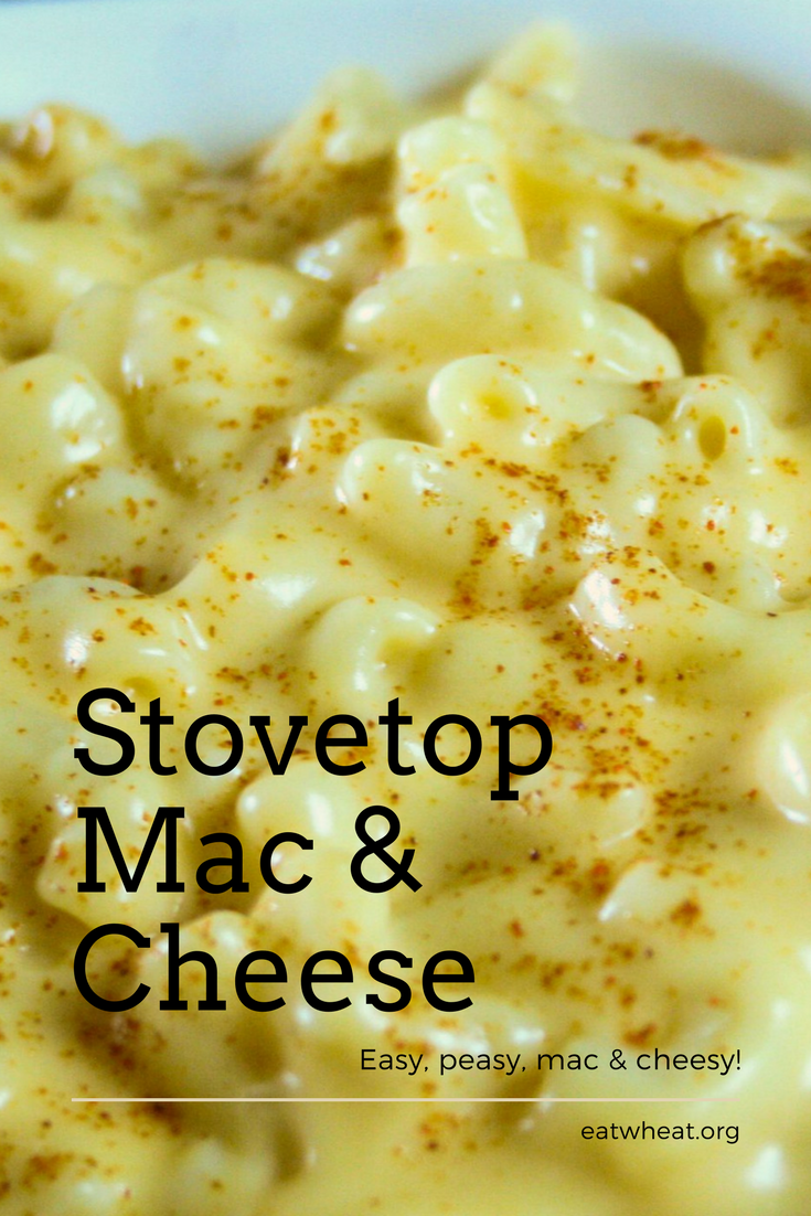 This homemade macaroni and cheese is a surefire hit for the entire family!