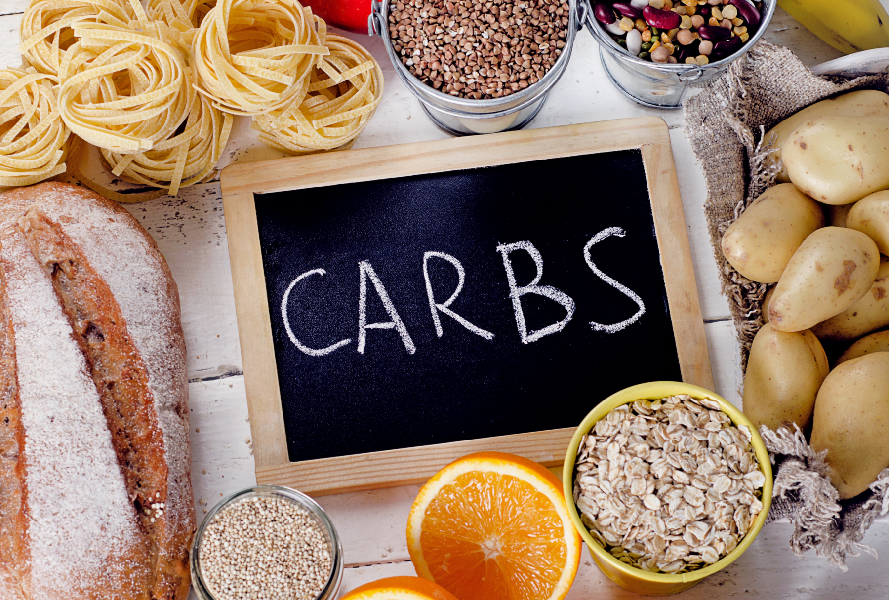 Carbs Carbohydrates Do we need to eat carbs | Eat Wheat