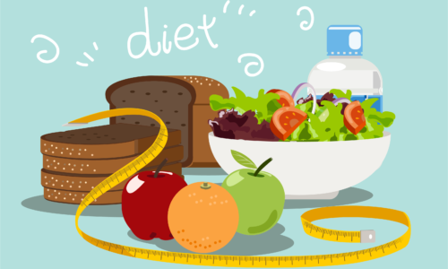 "New Year, New You? As a Registered Dietitian I hate the word DIET! Yes, you heard that right: I don't believe in diets. You're probably asking yourself: How can a professional that literally has ""diet"" in the title DIETitian not support dieting?"