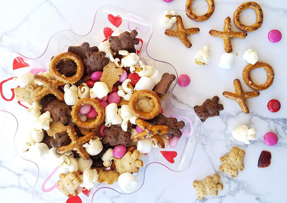 Photo: Beary Sweet Valentines Mix.