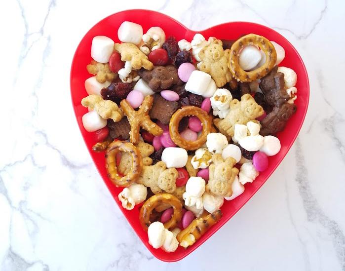 Photo: Beary Sweet Valentines Mix.