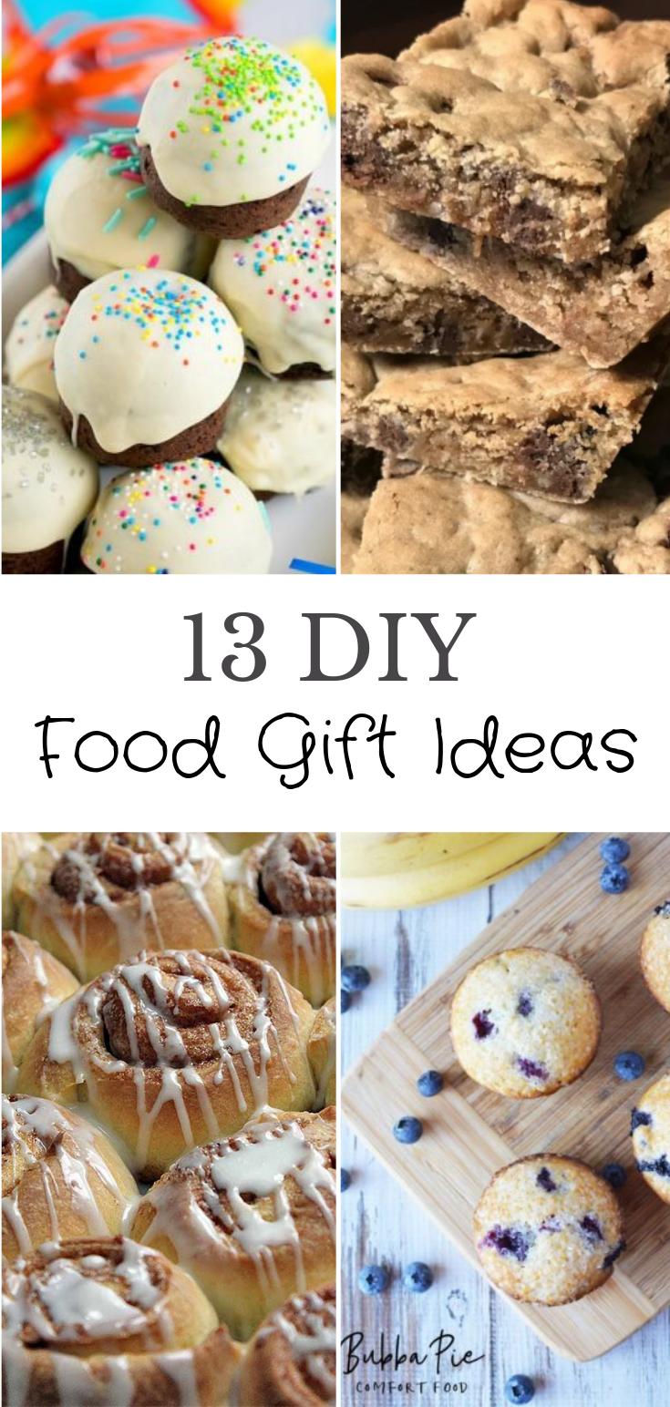 Diy Food Gift Ideas 15 Recipes For Bake Take Beyond Eatwheat