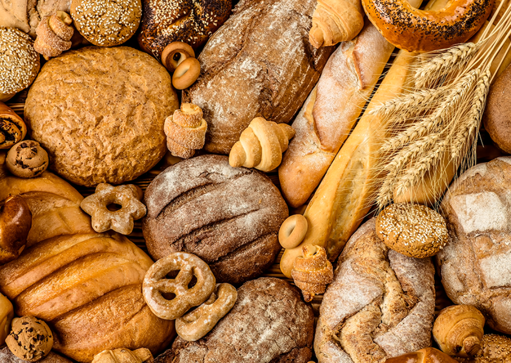 Breads - Wheat Nutrition - Health Benefits of Wheat Foods | EatWheat.org