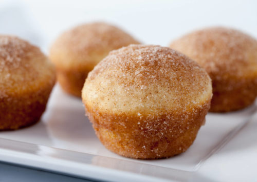 Cinnamon Sugar Biscuit Bites are a delicious budget friendly recipe that your entire family will love.