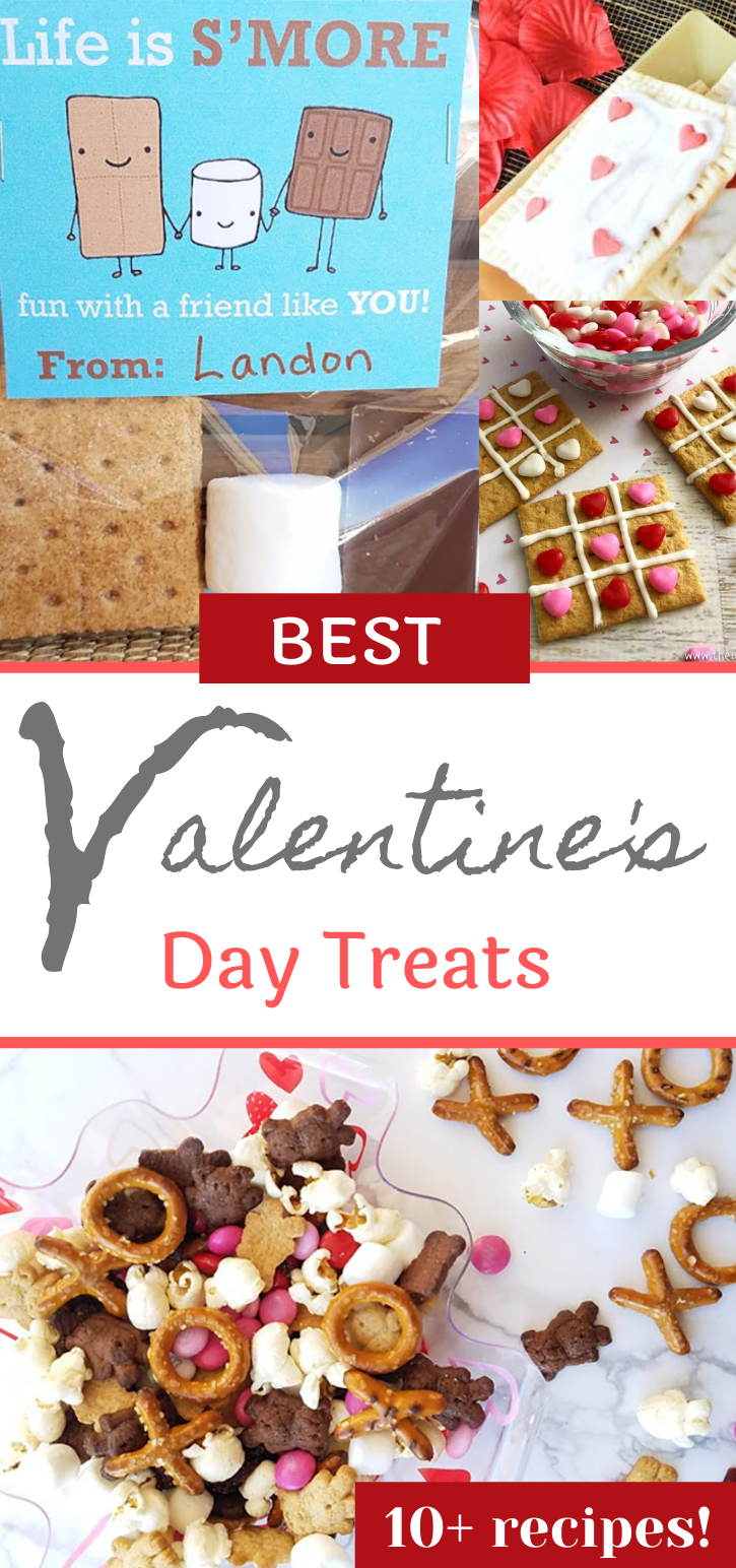 Best East Valentine's Day Treats