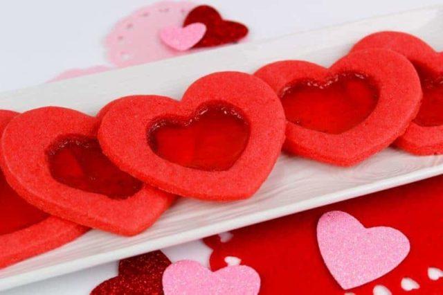 Best Valentine's Day Treats