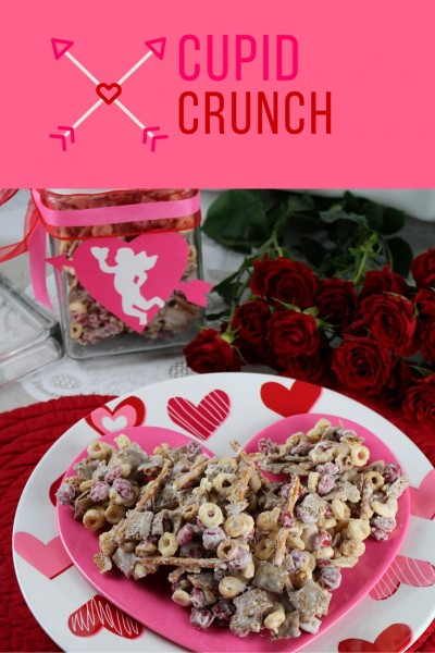 Cupid Crunch.