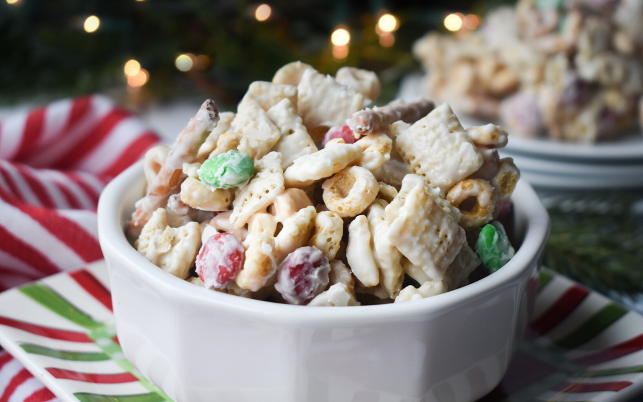 Image: Holiday Crunch.