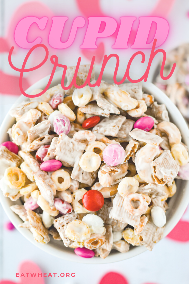 Image: Cupid Crunch.