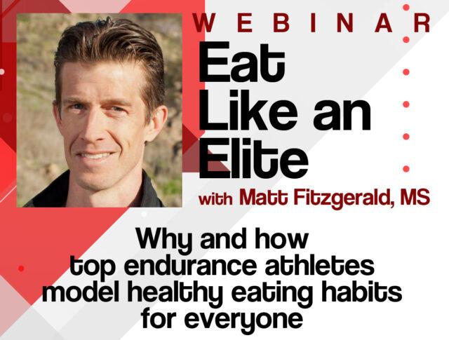 Image: Eat Like an Elite.